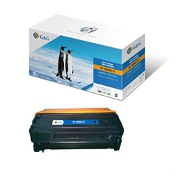 Лазерный картридж G&G NT-106R02773 (106R02773) черный для Xerox Phaser 3020, WorkCentre 3025 (1'500 стр.) - фото 10511